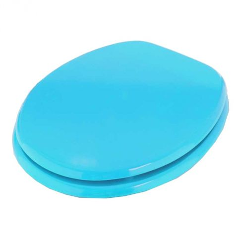 Abattant WC Luxe Turquoise