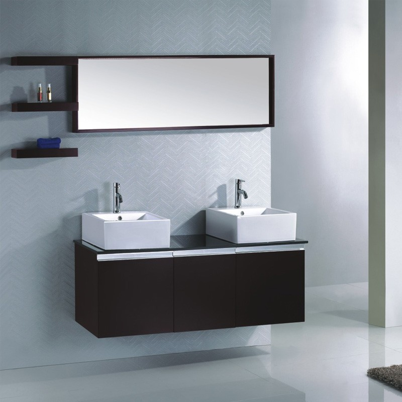 ensemble meuble salle de bain elea weng. Black Bedroom Furniture Sets. Home Design Ideas