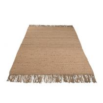 "Tapis de Salon ""Filant"" 300cm Naturel"