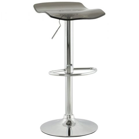 Tabouret de bar Pure Smoke