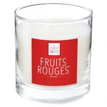 "Bougie Parfumée ""Elea"" 470g Fruits Rouges"