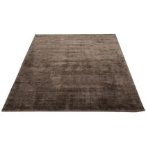 "Tapis De Salon Design ""Elder"" 200x300cm Marron"