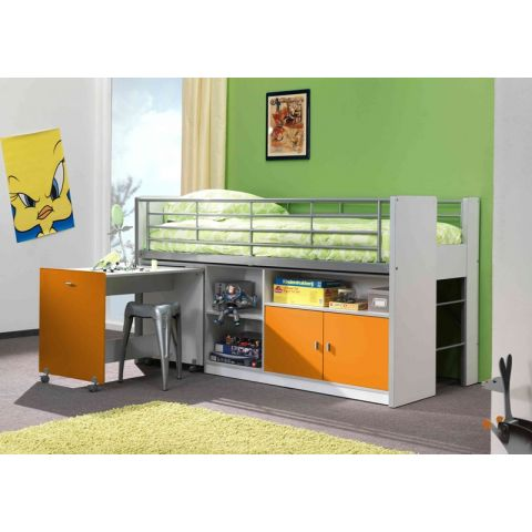 "Mezzanine Enfant ""Bonny"" Orange"