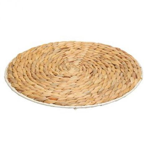 "Set de Table en Roseau ""Reed"" 35cm Naturel"