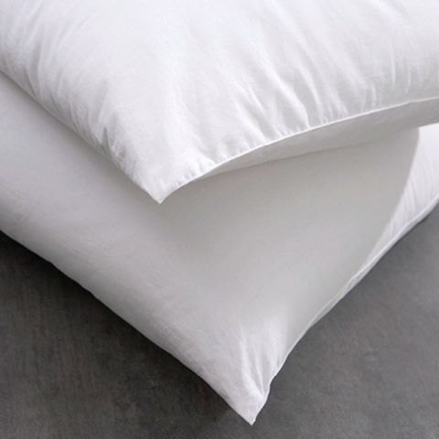 Oreiller Blanc Microfibre By Night 60x60cm