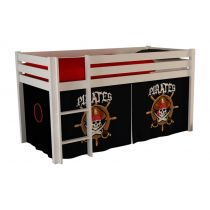 "Lit Enfant ""Pino Pirates II"" Blanc"