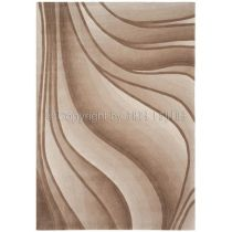 "Tapis Arte Espina ""In Motion"" Beige"