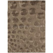 "Tapis Arte Espina ""In Motion"" Taupe"