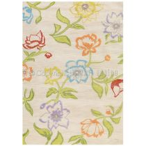 "Tapis Arte Espina ""Bloom"" Multicolore"