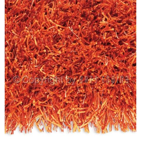 "Tapis Arte Espina ""Beat"" Orange"