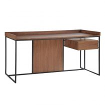 "Bureau ""Natis"" Marron"