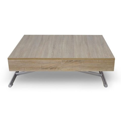 Table Basse Relevable \