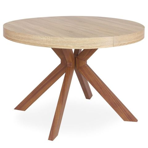 Table Ronde Extensible \
