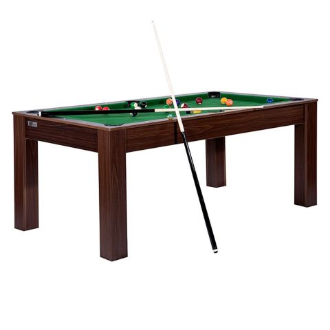 Table de Billard Convertible \