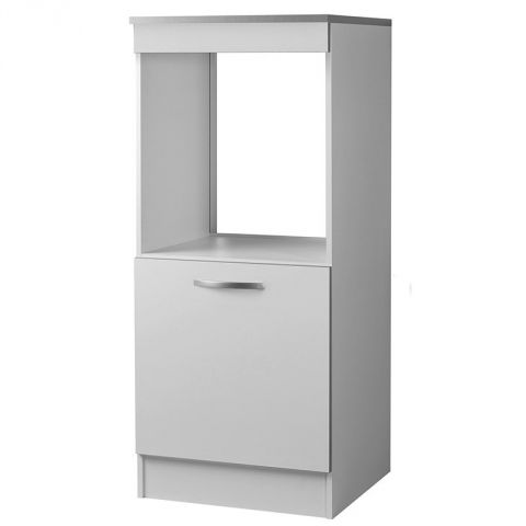 "Demi-Colonne Four 60cm ""Smarty"" Blanc"