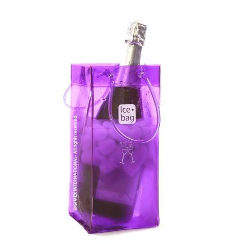 Sac à glace ICE BAG Violet