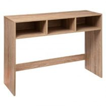 "Console 3 Cases ""Mix N'Modul"" 102cm Naturel"