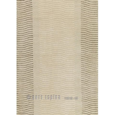 "Tapis Arte Espina ""Natural Linear"" Beige"