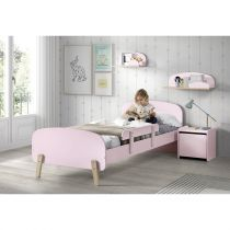 "Chambre Complète 5P ""Kiddy III"" Rose"