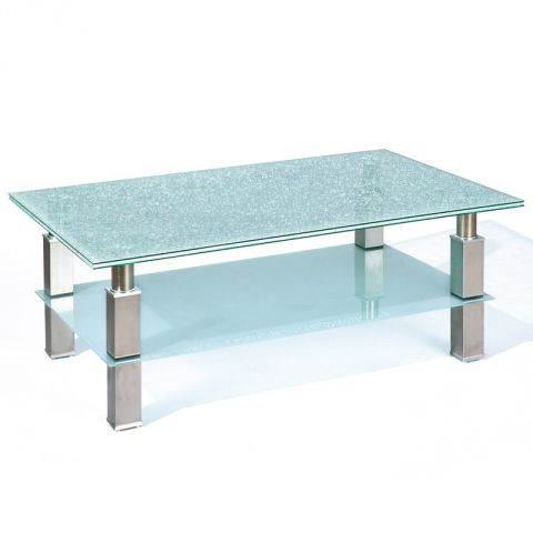 "Table Basse Design ""Kristal"""