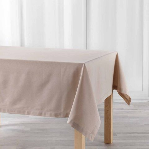 """Nappe Rectangulaire """"Charline"""" 140x240cm Lin"""