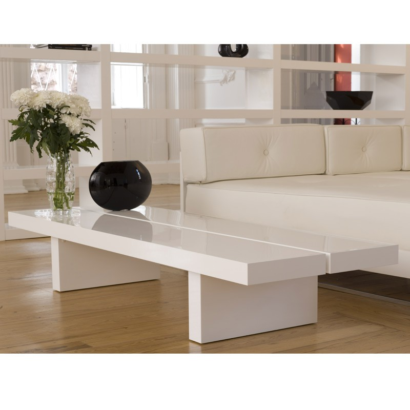 TemaHome - Table Basse 150cm \
