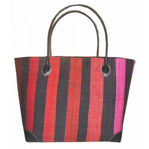 Panier de plage Tamatave GM Ultra Red