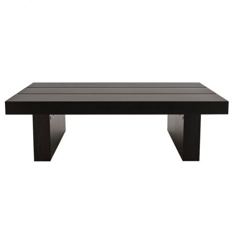 """TemaHome - Table Basse 94cm """"Tokyo"""" Wengé"""