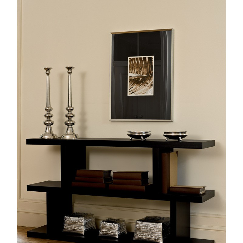 temahome tag re biblioth que step bas wenge. Black Bedroom Furniture Sets. Home Design Ideas
