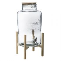 "Distributeur de Boisson ""Original"" 8L Transparent"