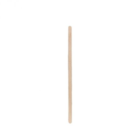 "Lot de 50 Agitateurs à Café ""Pin"" 14cm Naturel"