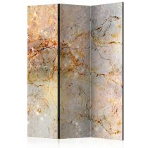 """Paravent 3 Volets """"Enchanted in Marble"""" 135x172cm"""