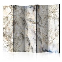 """Paravent 5 Volets """"Marble Mystery"""" 172x225cm"""