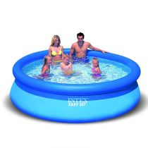 "Piscine Hors-Sol ""Easy Set"" 244cm Bleu"