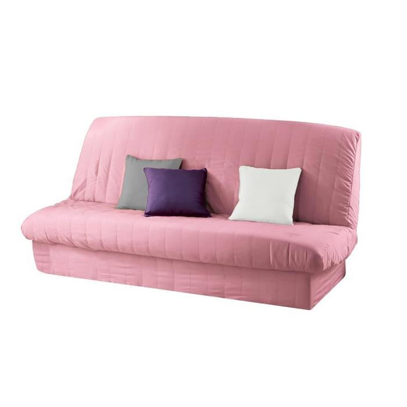 Housse de clic clac essentiel rose - Clic clac design contemporain ...
