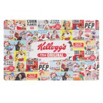 "Set de Table 30x42cm ""Kellogg's"" Multicolore"