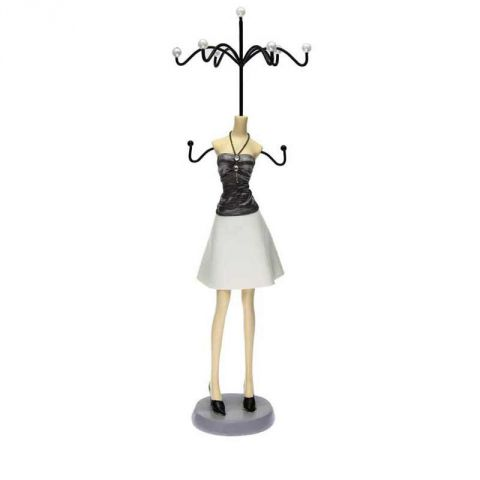 "Mannequin Porte-Bijoux Pin'up ""Joy"""