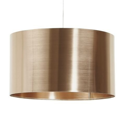 "Lampe Suspension ""Kadin"" Cuivre"