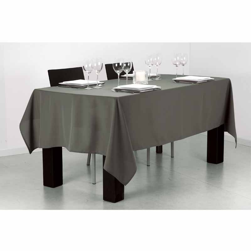 nappe anti t che 140x240cm taupe. Black Bedroom Furniture Sets. Home Design Ideas