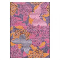 "Tapis Arte Espina ""Kids Butterfly"" Rose"
