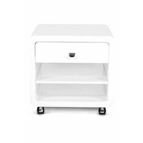 "Caisson de bureau ""Light"" Blanc"