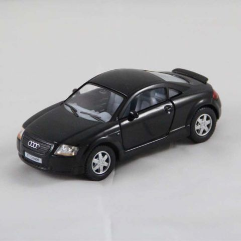 voiture en m tal audi tt. Black Bedroom Furniture Sets. Home Design Ideas