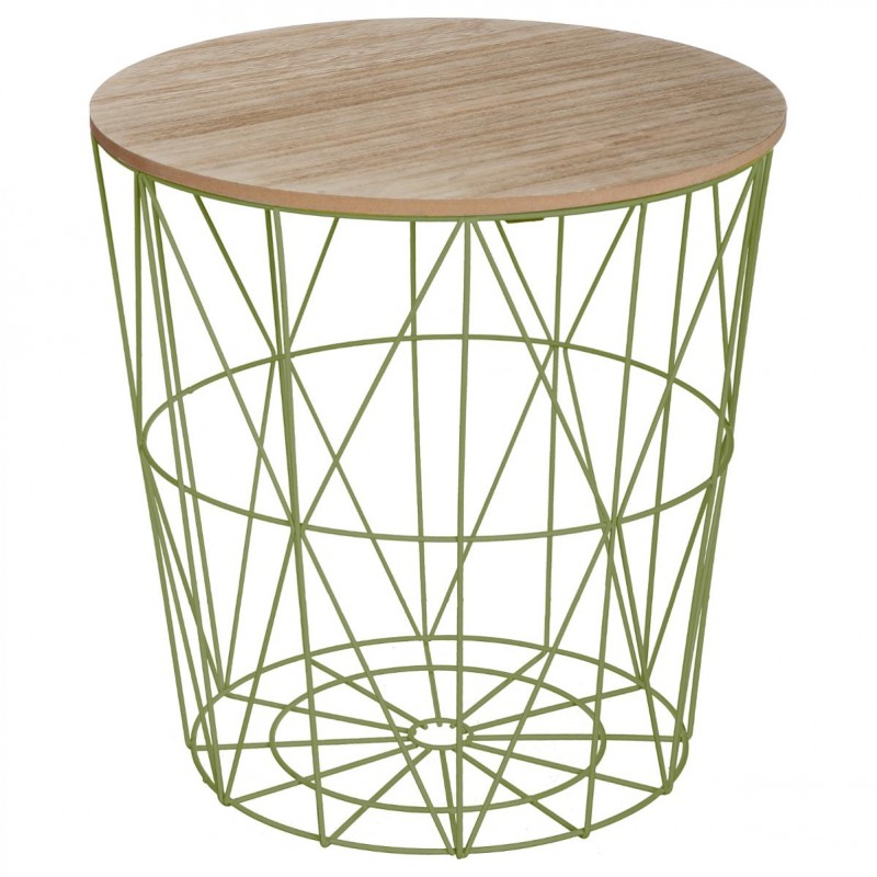 41cm Vert Table Kumi Design D'appoint rdCoQBExWe