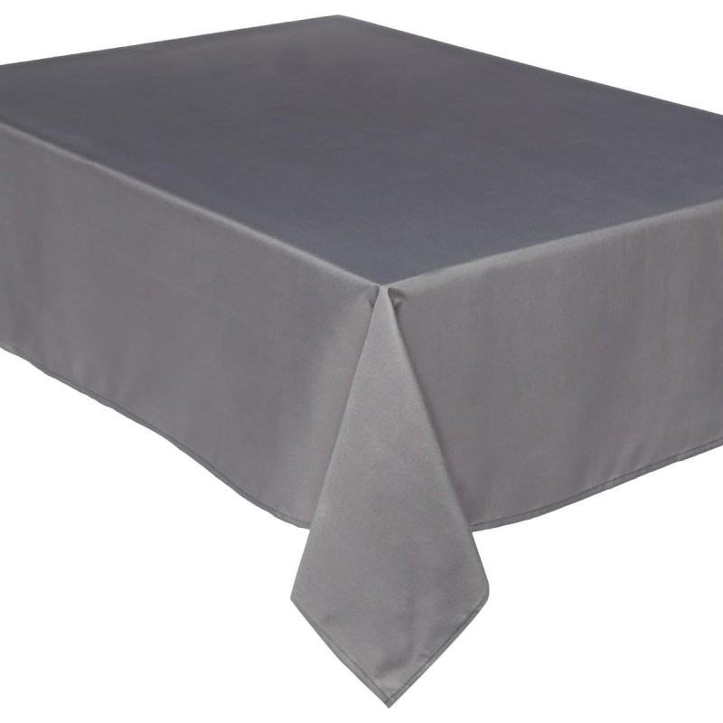 nappe anti t che 140x240cm gris. Black Bedroom Furniture Sets. Home Design Ideas