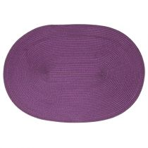 Set de table Ovale Violet