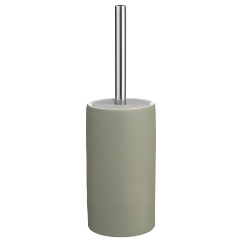 "Brosse WC ""Rubber"" Gris"
