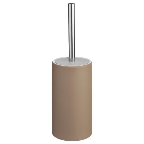 "Brosse WC ""Rubber"" Taupe"