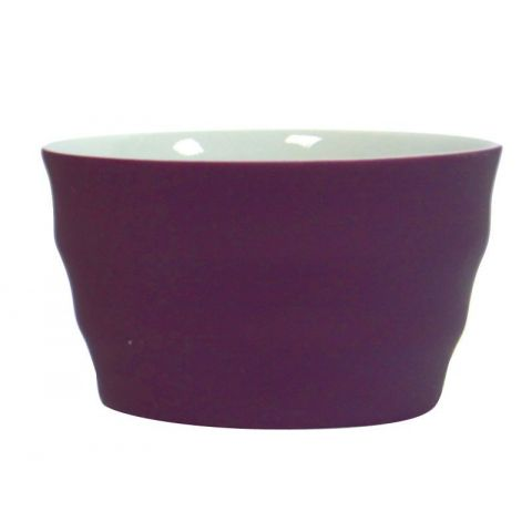Ramequin So Soft en Silicone Violet