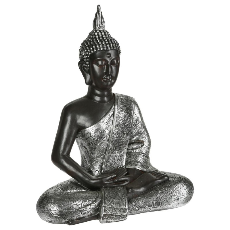 Statue d co bouddha 62cm for Decoration jardin bouddha