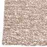 "Set de Table Rectangulaire ""Spaghetti"" 30x45cm Beige"